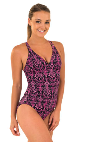 zoggs renaissnace xback one piece